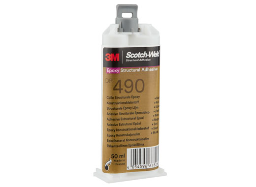 3M Scotch-Weld DP 490 50ml