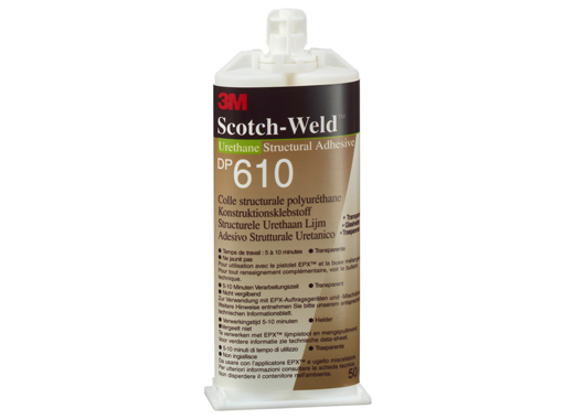3M Scotch-Weld DP 610 PU