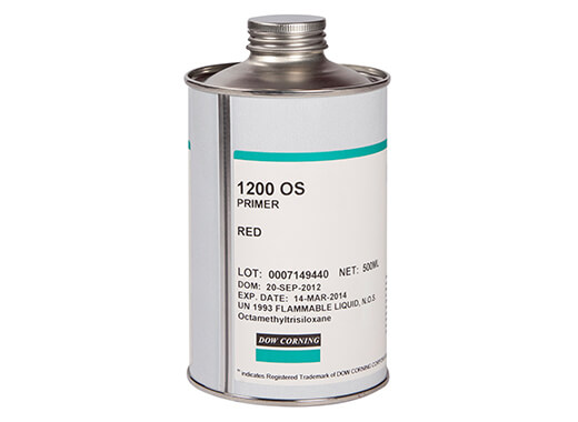 DOWSIL 1200 OS Primer 500ml transparent