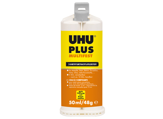 UHU plus multifest 50ml Kartusche