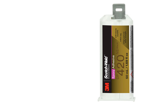 3M™ Scotch-Weld™ Epoxidharz-Klebstoff DP 420 NS